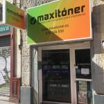 maxitoner